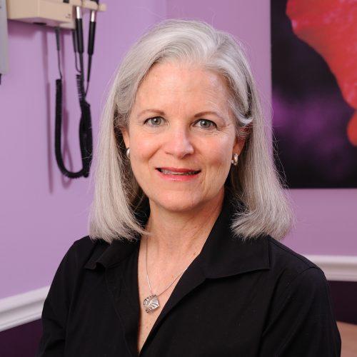 Dr. Cornelia Franz M.D.